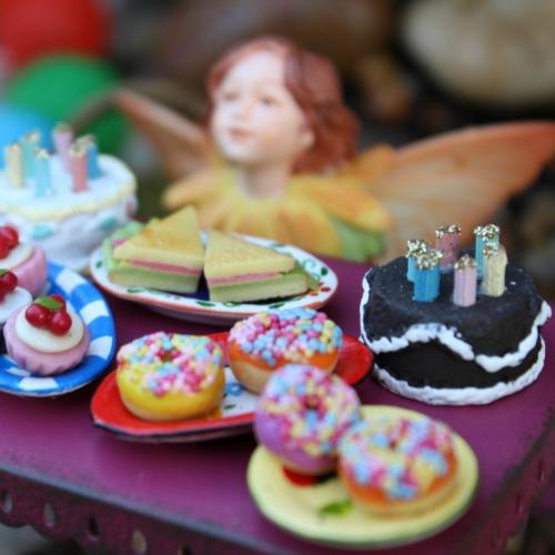 Birthdays & Celebrations