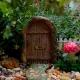 The New Fairy Door For Your Fairy Garden