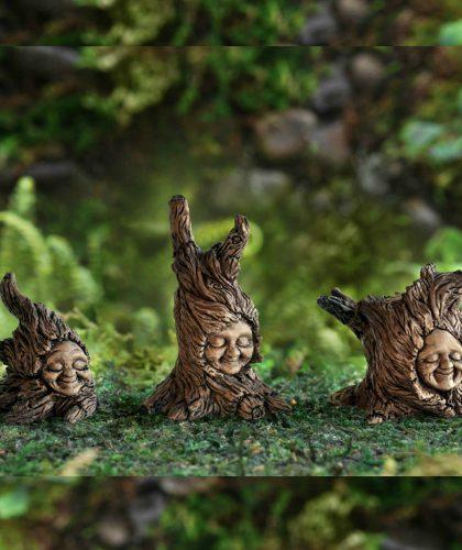 Enchanted Trees - Fairy Garden Trees - Fairy Garden Supplies Australia