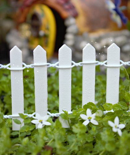 Mini Garden Structures