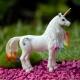 Rainbow Unicorn - Garden Sparkle Fairy Gardens Australia