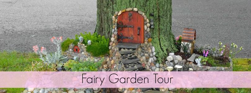 GS Blog - Fairy Garden Tour - Fairy Garden Blog - Fairy Garden Ideas - Garden Sparkle - Australia