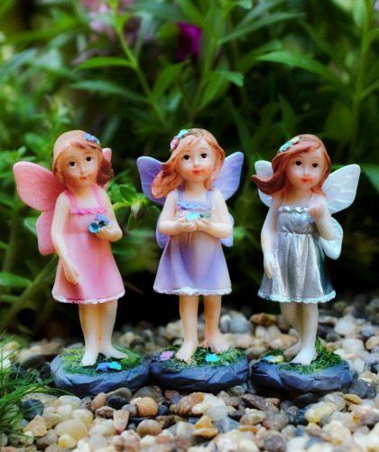 Sparkle Fairies