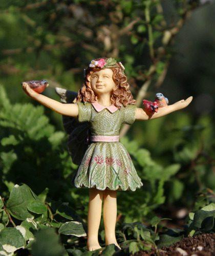 Garden Fairies - Standing