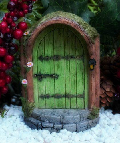 Fairy Doors & Gates