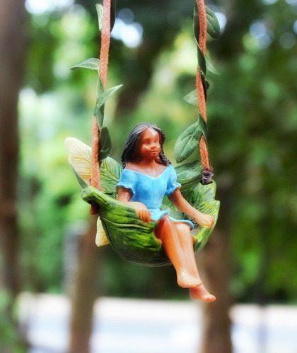 Tree Fairies & Swing Fairies