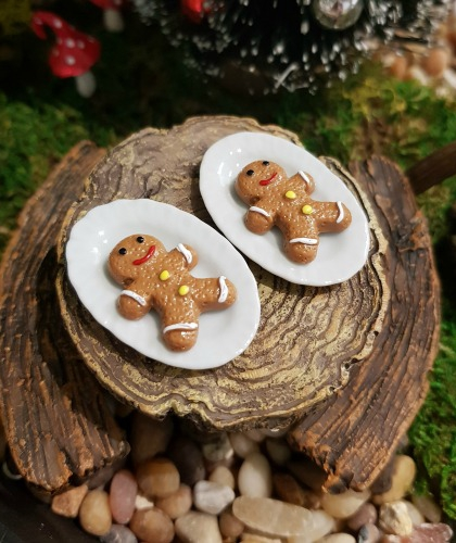 Christmas in Fairyland