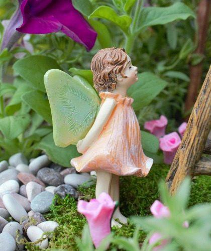 Rose Fairies