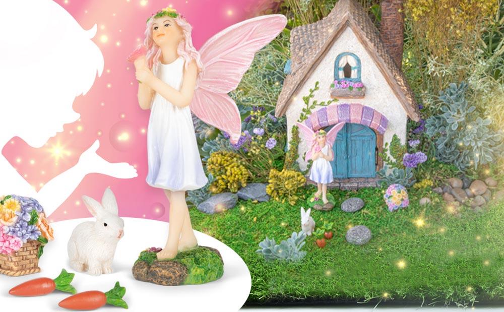 Jessamine Fairy